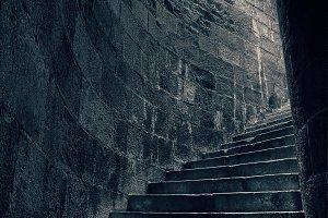 Stairway to Heathens