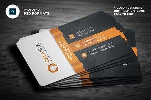 Creative Modern Business Cards