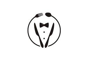 Restaurant Dinning Logo Design