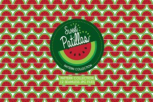 Patillas Pattern Collection