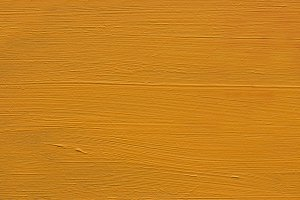 Painted Wood : Yellow
