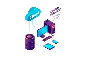 Cloud services 3d. Online safety