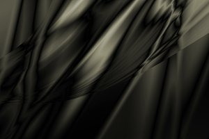 Black luxury fabric background