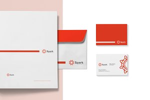 Corporate Stationery vol.3