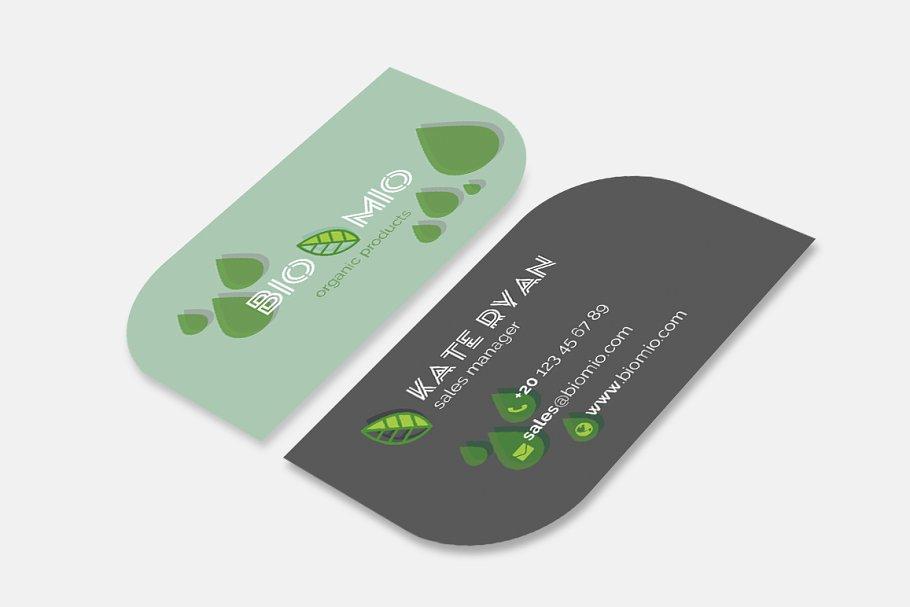 Business Card Bundle 01 ~ Business Card Templates ~ Creative Market