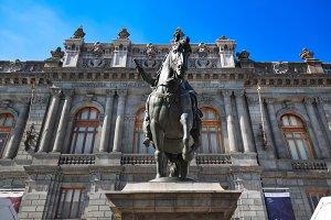 Mexico City, National Art Museum
