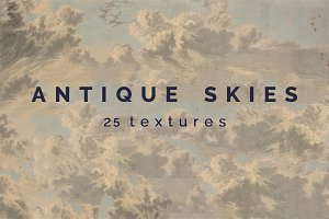 Antique Skies