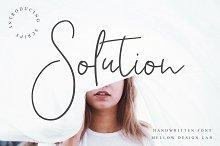 Solution Script