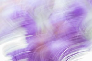 Abstract background in purple colors