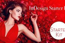 InDesign Starter Kit for Beginners