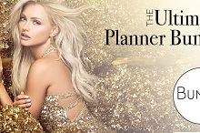 Ultimate Planner BUNDLE