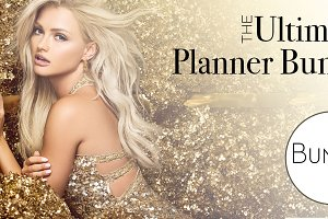 Ultimate Planner BUNDLE