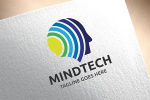 Mindtech Logo