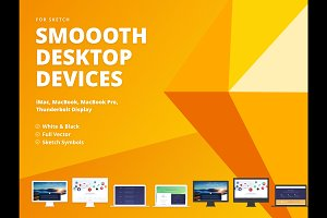 Smoooth Desktop Devices