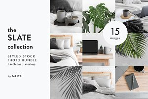 The Slate Collection Photo Bundle