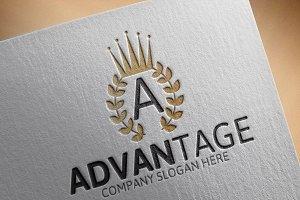 Advantage A Letter