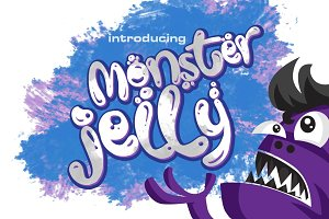 Monster Jelly