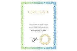 Certificate241