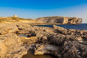 Gozo Coast, Malta