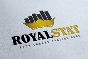 Royal Stat Logo