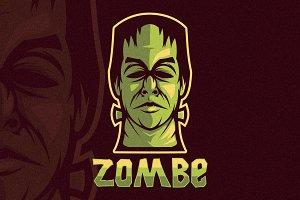 zombe logo designs