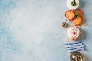 jewish holiday Hanukkah concept
