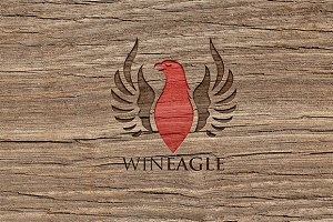eagle Wineagle logo