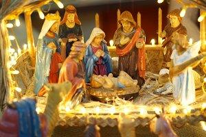 Christmas Nativity 1