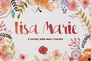 Lisa Marie Script