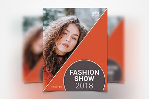 Fashion Flyer - SK