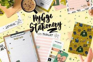 Hygge Stationery