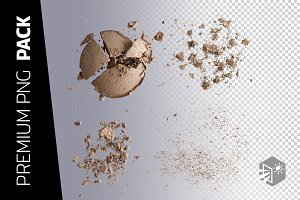 4 POWDER FOUNDATION PNG IMAGES