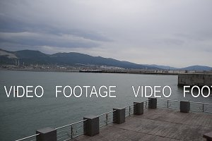 Novorossiysk international seaport