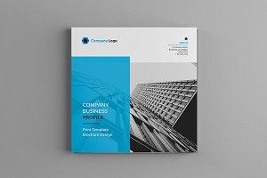 Hilih - Square Company Brochure
