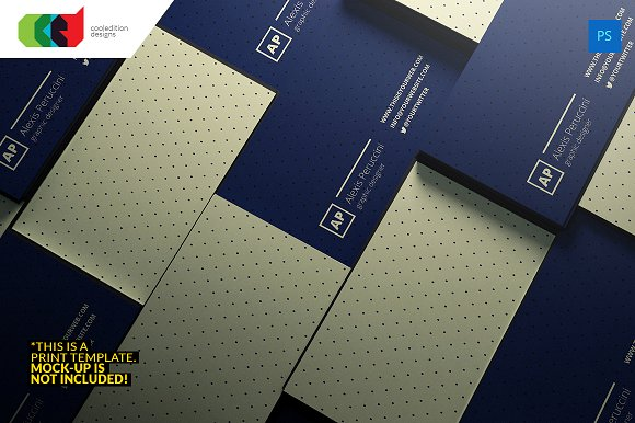 Minimal executive business card 64 business card templates minimal executive business card 64 business card templates creative market colourmoves