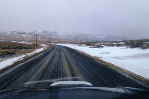 Winter Driving #09