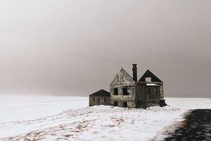 Abandoned #03