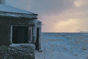 Abandoned #01