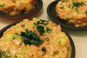 Shrimp #03