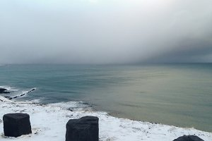 Winter Coast #04
