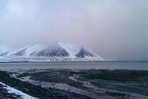 Winter Coast #05