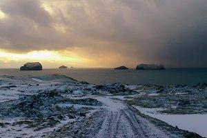 Winter Coast #03