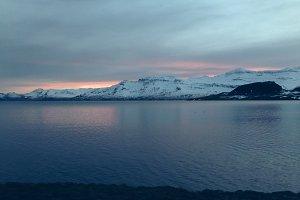 Winter Coast #07