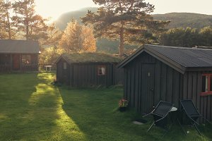 Late Summer in Norway #05