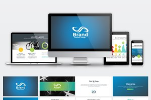 Brand - Multipurpose PowerPoint