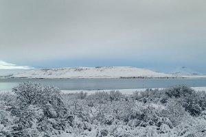 Winter Landscape #04
