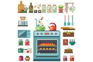 Home kitchenware