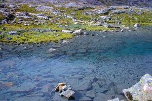 The beauty of Norwegian nature.