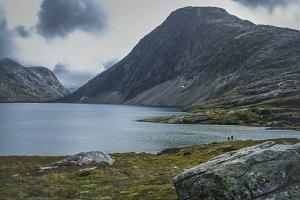 Тhe beauty of Norwegian nature.