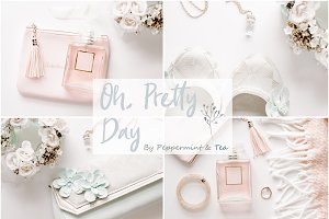 Oh, Pretty Day Bundle